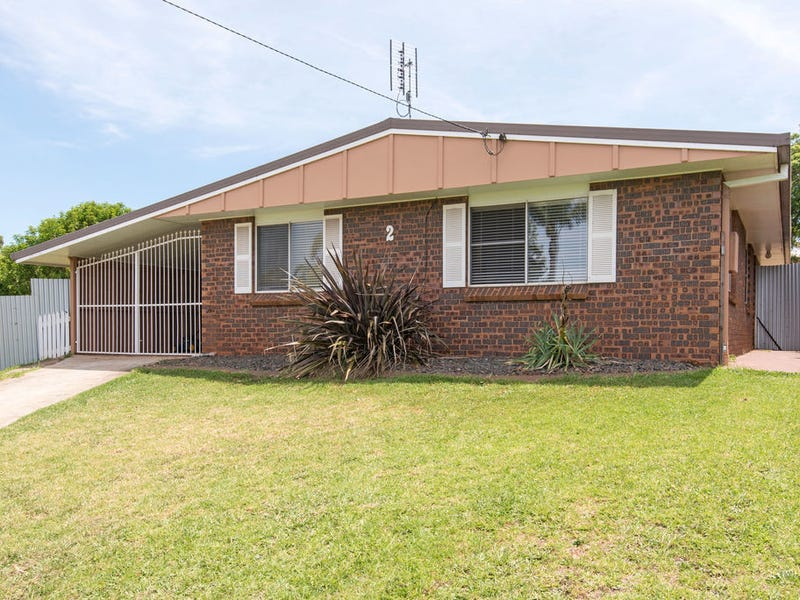 2 Wilga Court, Newtown