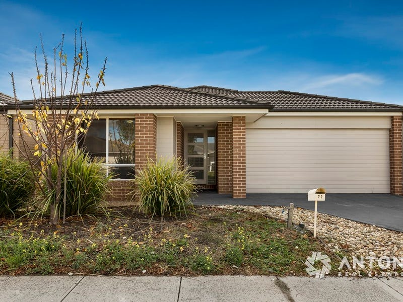 72 Toritta Way, Truganina, Vic 3029