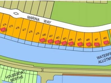 Waterfront Land Marina Way, Mannum Waters, Mannum
