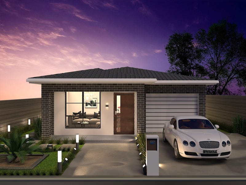 Lot 3214 Gregory Hills, Gregory Hills, NSW 2557