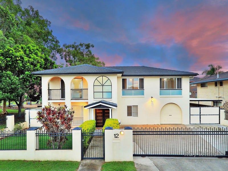 12 Tranquil Street, Sunnybank Hills, Qld 4109