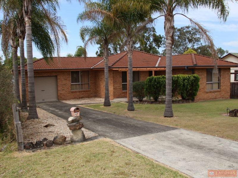 43 Marlee Street, Wingham, NSW 2429