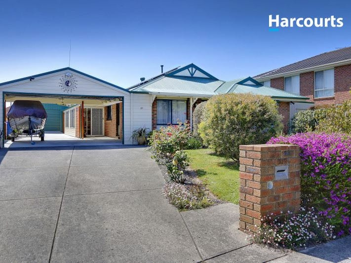 21 Warranqite Crescent, Hastings, Vic 3915