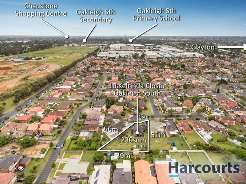 10 Kelrinda Close, Oakleigh South, Vic 3167