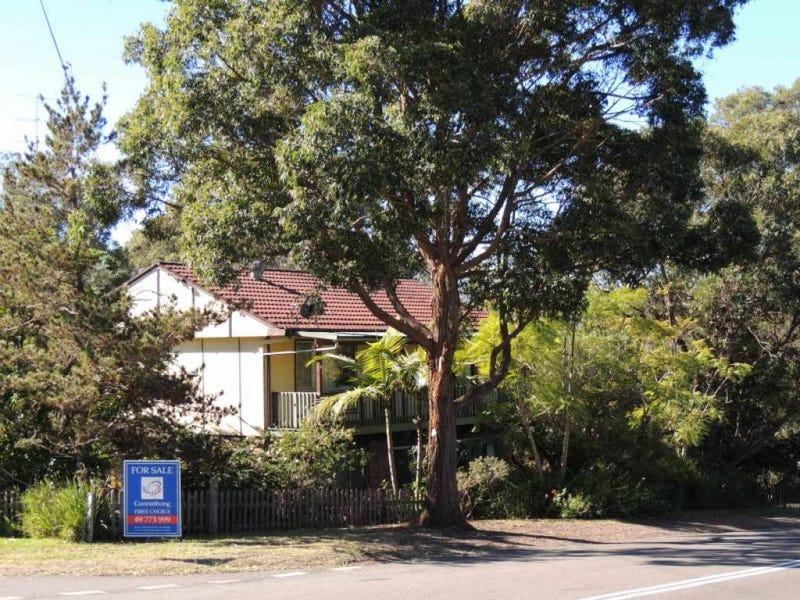 Address available on request, Balcolyn, NSW 2264