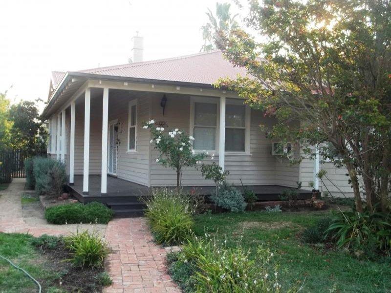 92 Salisbury Street, Benalla, Vic 3672