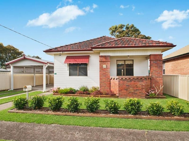 17 Glossop Street, New Lambton, NSW 2305