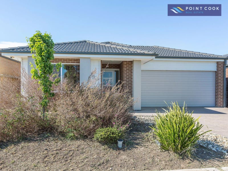 58 Spectacle Crescent, Point Cook, Vic 3030