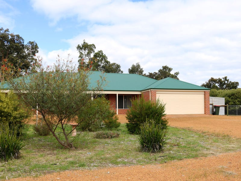 5 SATINWOOD BRACE, Donnybrook, WA 6239