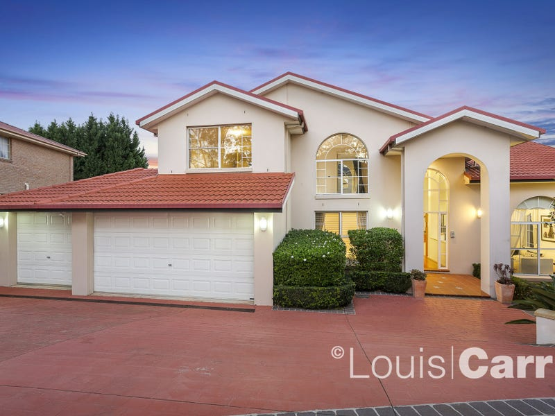 6 Lancaster Way, West Pennant Hills, NSW 2125