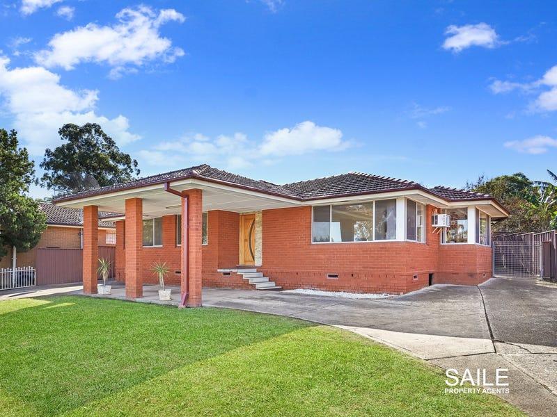 593 LUXFORD ROAD, Bidwill, NSW 2770