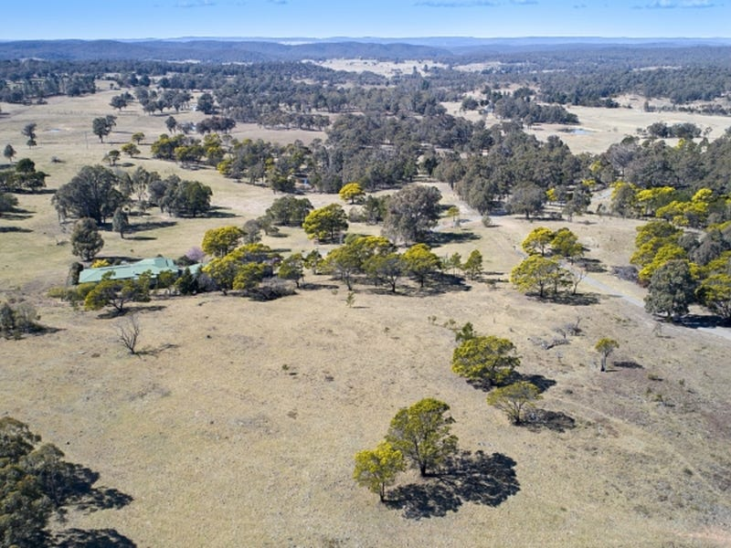 4443 Oallen Ford Road, Goulburn, NSW 2580