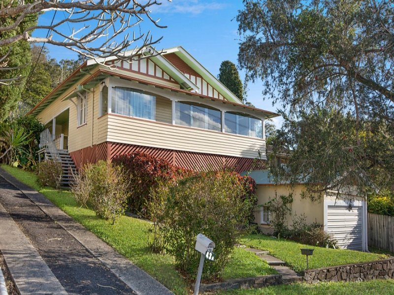 43 James Street, Girards Hill, NSW 2480
