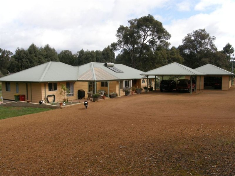 Address available on request, Bridgetown, WA 6255