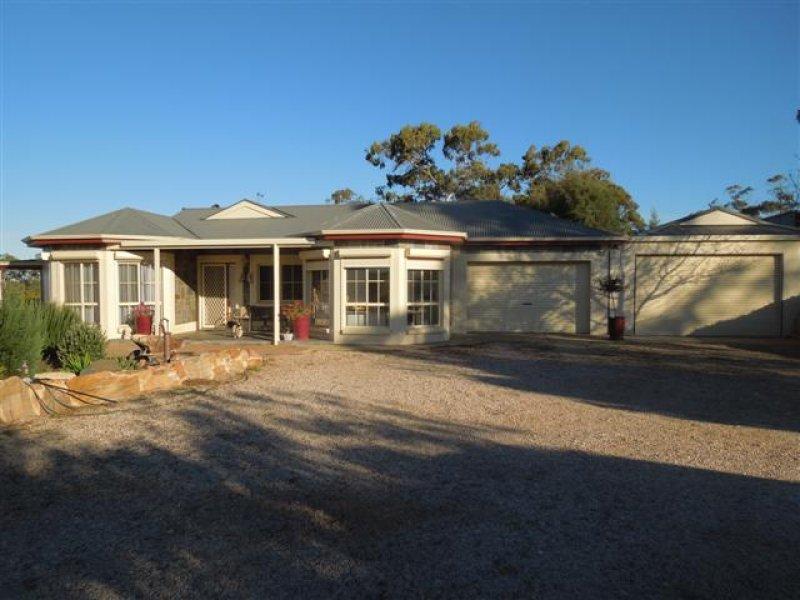 Lot 6 Balaklava Road, Auburn, SA 5451