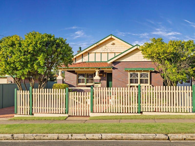 22 Chisholm Street, Belfield, NSW 2191