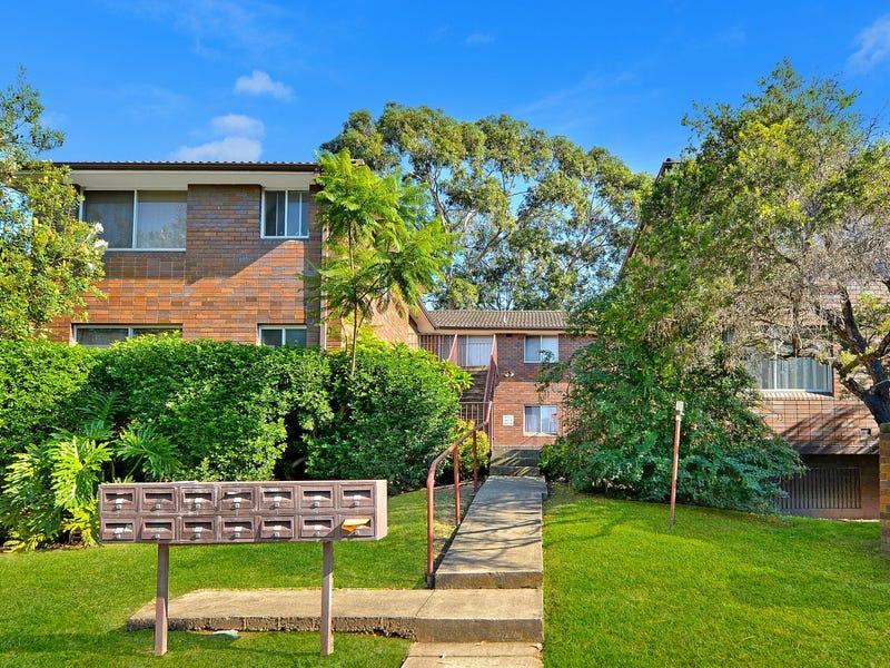 4/21-23 Haynes Street, Penrith, NSW 2750