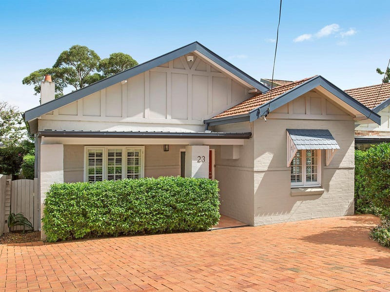 23 Tambourine Bay Road, Lane Cove, NSW 2066