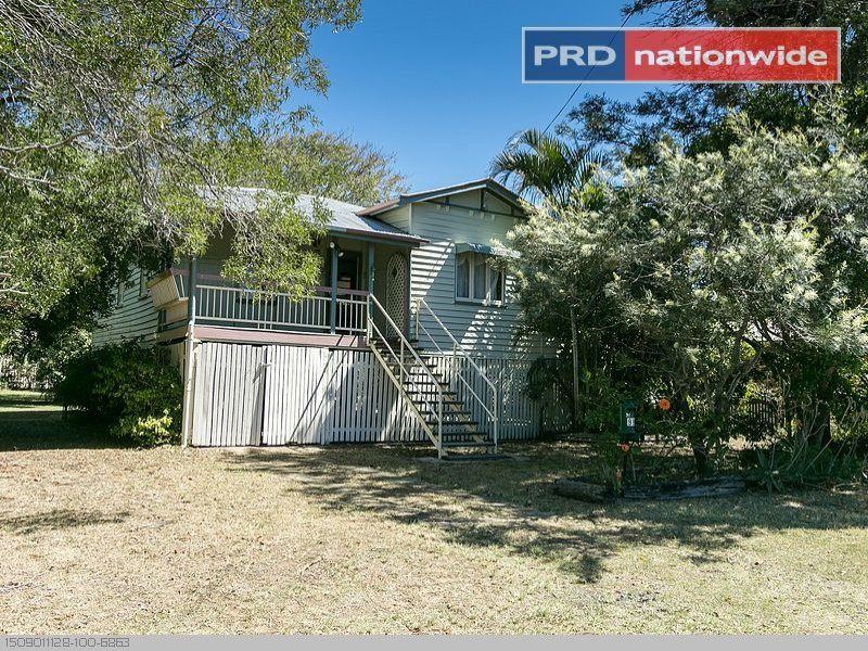 99 Long St, Point Vernon, Qld 4655