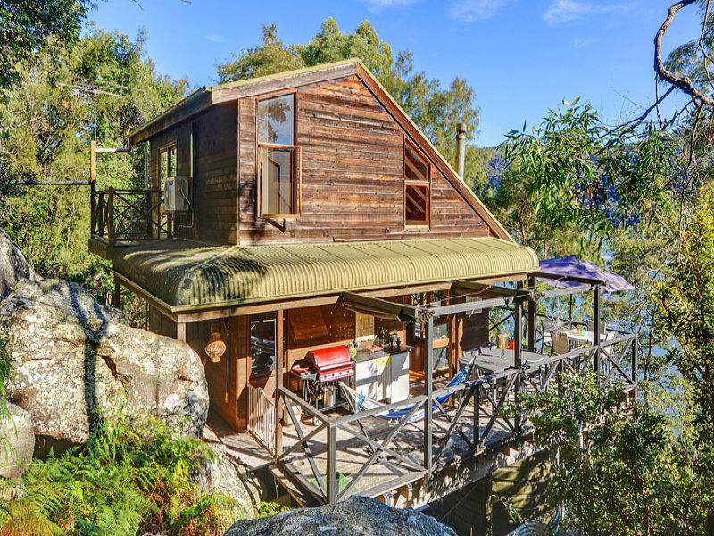 10 Mountain View Estate, Bar Point, NSW 2083