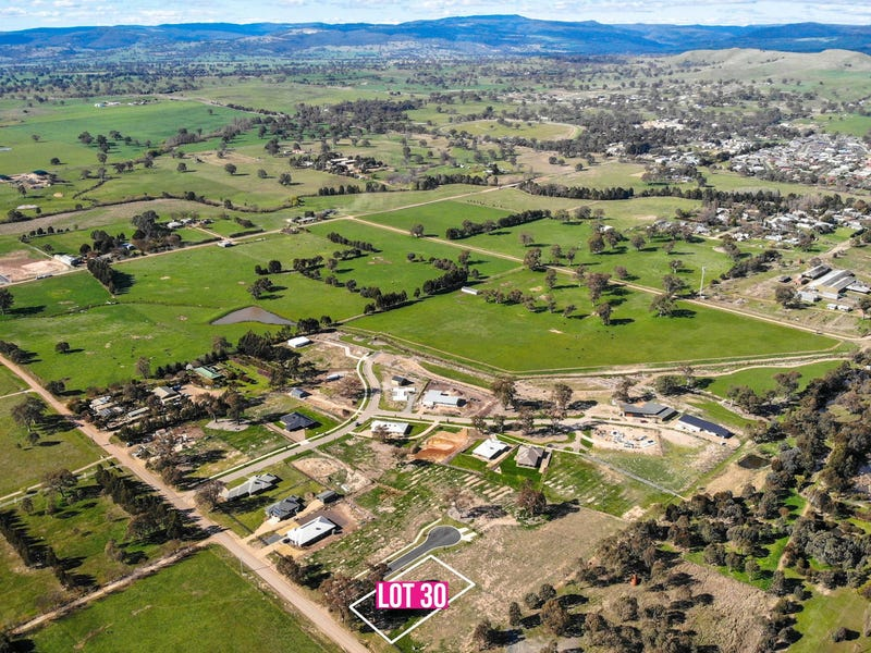 Lot 30, Stockmans Rise, Mansfield, Vic 3722