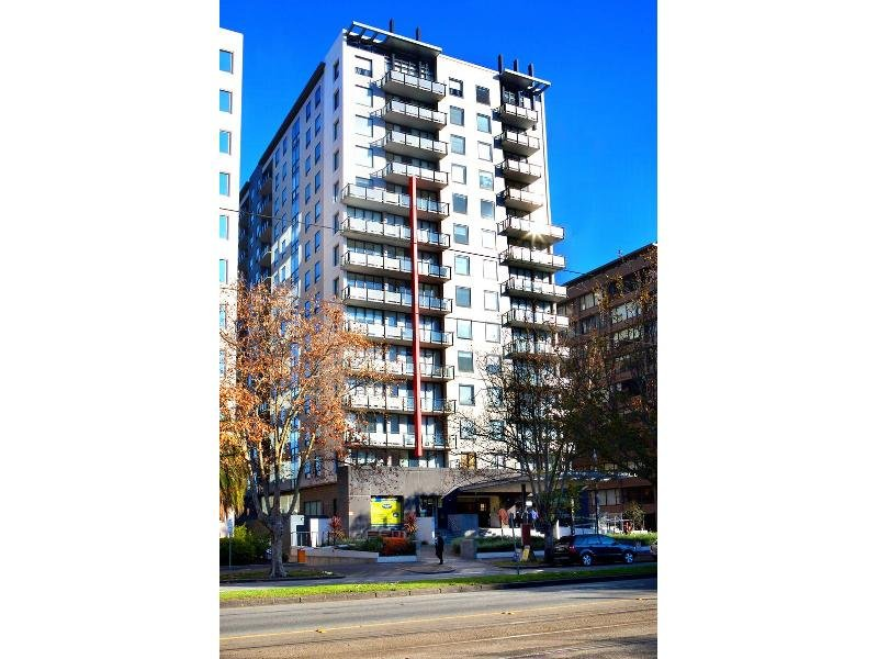 807/610 St Kilda Road, Melbourne, Vic 3004
