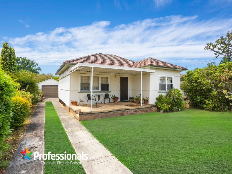101 Queen Street, Revesby, NSW 2212
