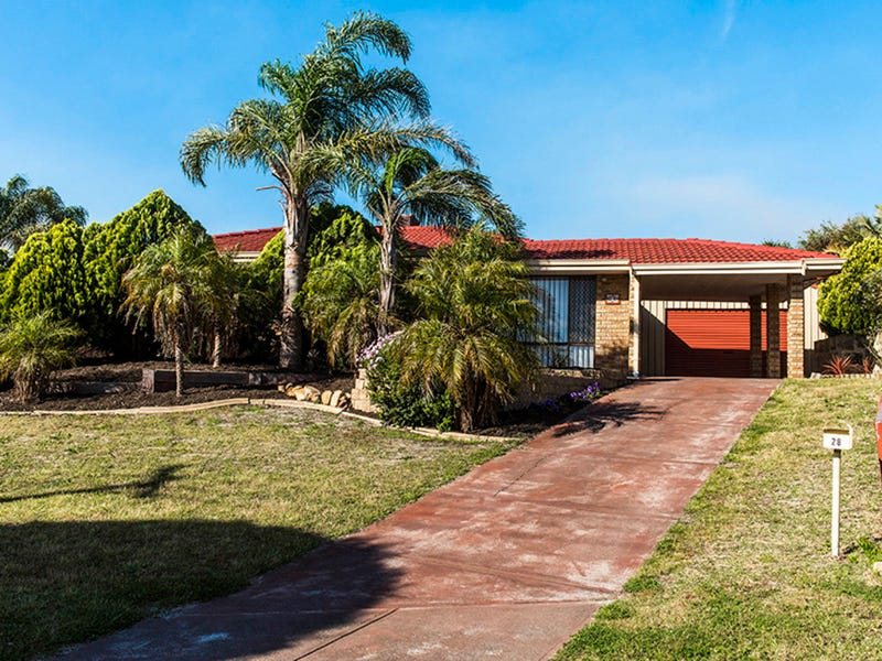 28 Malone Court, Thornlie, WA 6108
