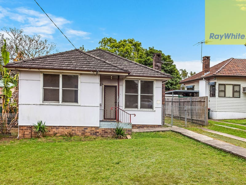 7 Griffiths Street, Ermington, NSW 2115