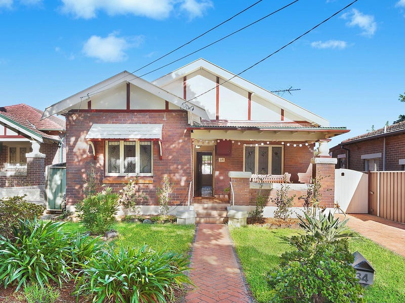 34 Warburton Parade, Earlwood, NSW 2206