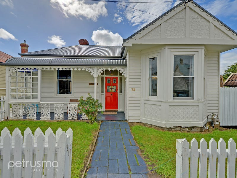 72 Queen Street, Sandy Bay, Tas 7005