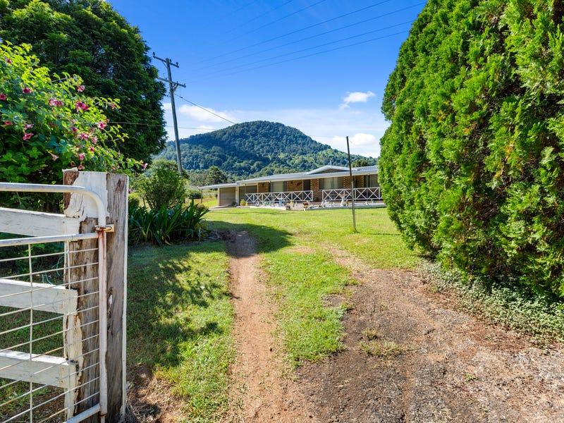 122 Limpinwood Valley Road, Limpinwood, NSW 2484