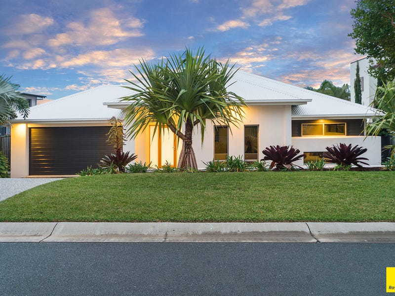 17 Village High Crescent, Coomera Waters, Qld 4209