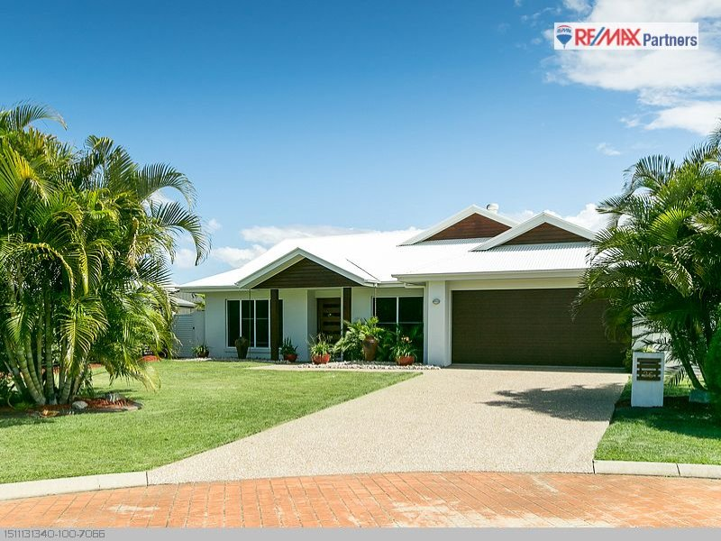 26 Traviston Way, Burrum Heads, Qld 4659
