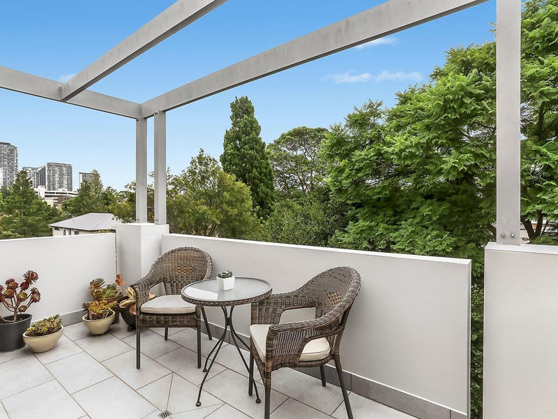 6/269 Victoria Avenue, Chatswood, NSW 2067