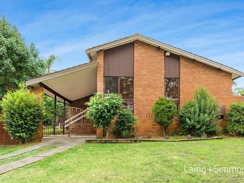 18 Knight Avenue, Kings Langley, NSW 2147