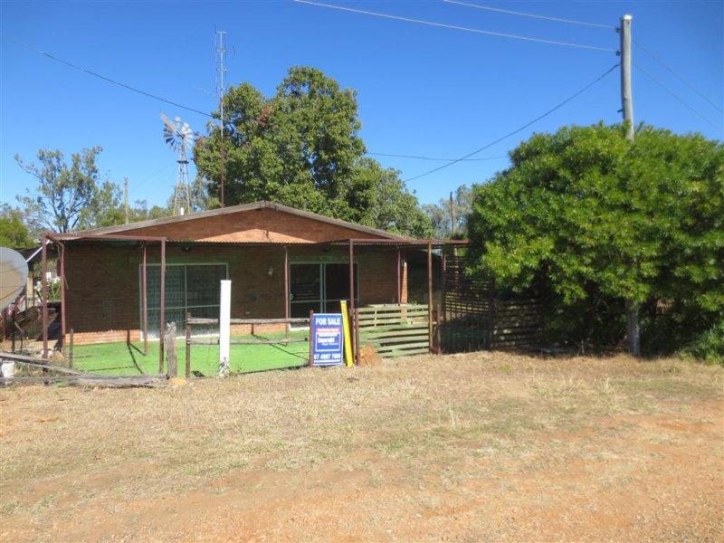 23 Riflerange Road, Sapphire, Qld 4702