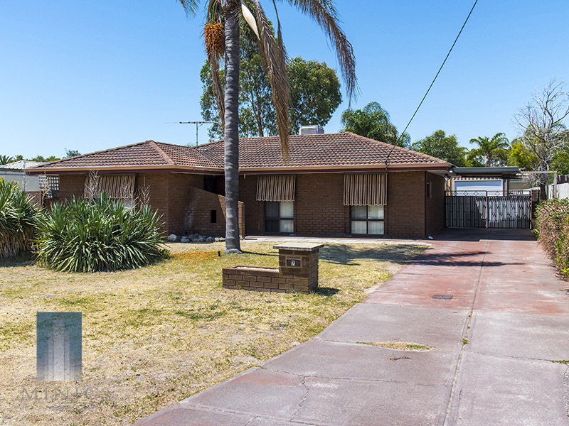 7 Meuller Way, Thornlie, WA 6108