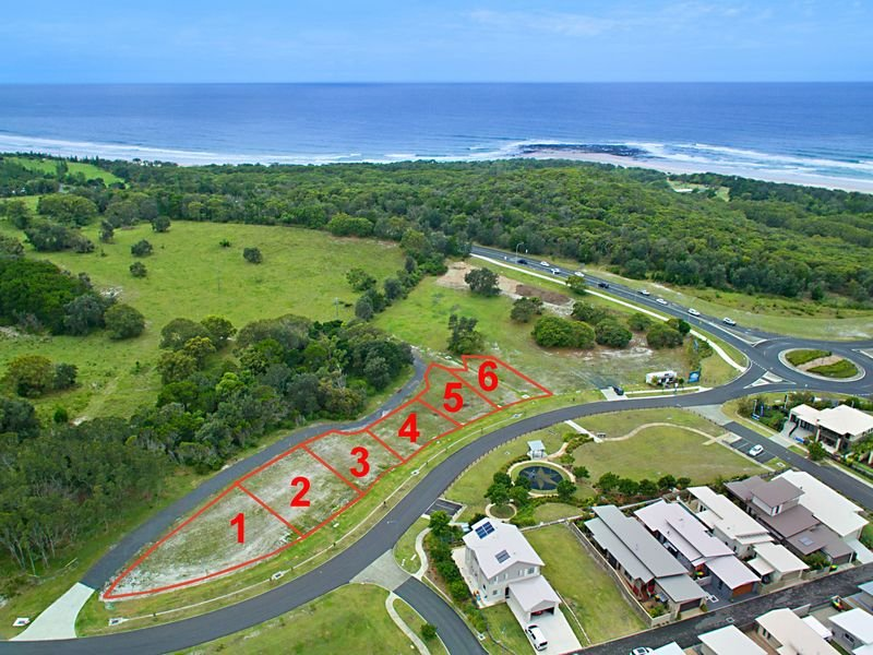 Lot 5 Condon Drive Angels Beach North, East Ballina, NSW 2478