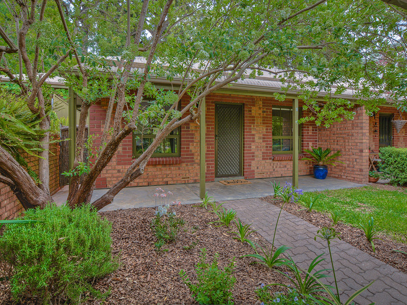 Residence3/1 Barracks Lane, Bridgewater, SA 5155