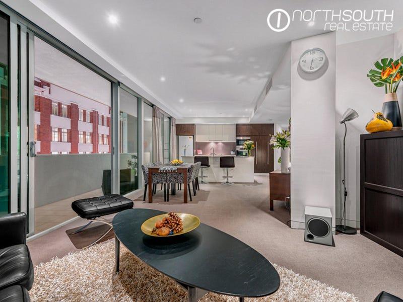 1 Macrossan Street, Brisbane City, Qld 4000
