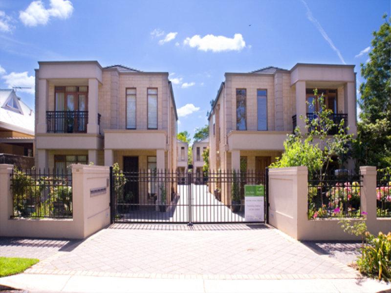 3/22 Park Terrace, Gilberton, SA 5081