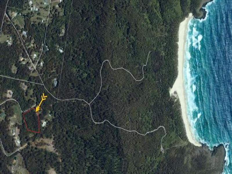 Lot 10, Palm Grove, Arakoon, NSW 2431