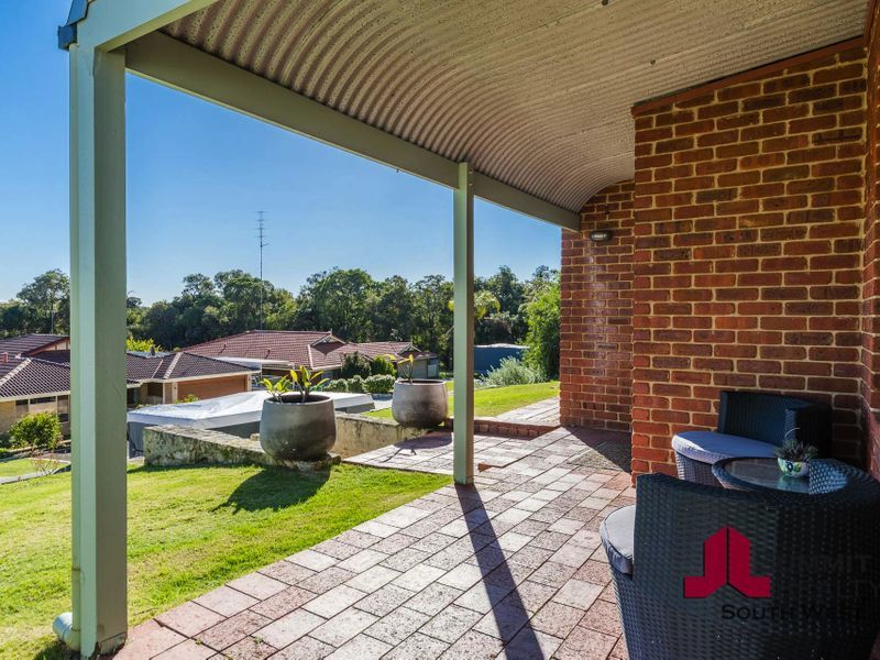 3 Regents Place, College Grove, WA 6230