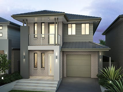 Lot 1250 Audley Circuit, Gregory Hills
