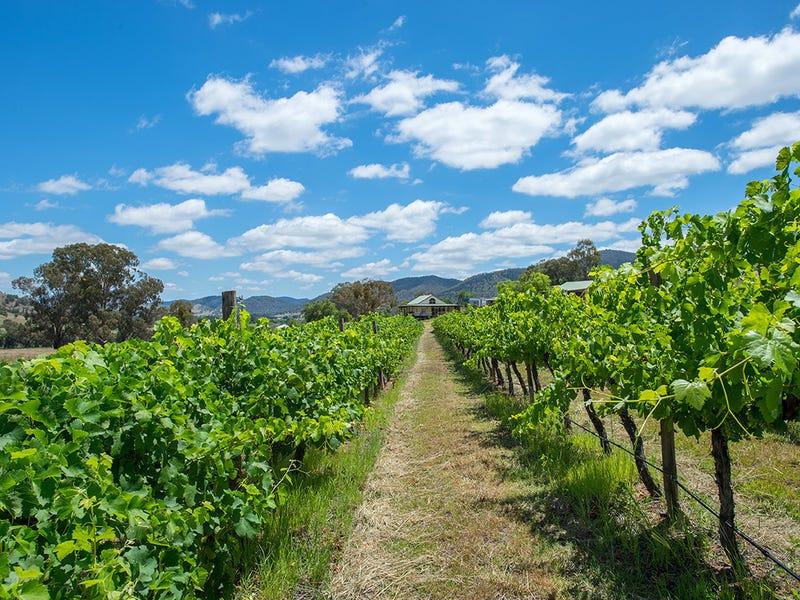 380 Horse Flat Lane, Mudgee, NSW 2850