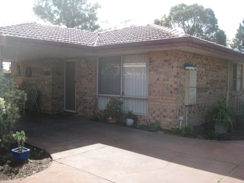 Unit 7, 28 Wittenoom Road, High Wycombe, WA 6057