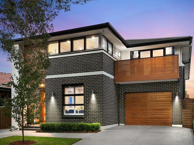 37 Frederick Street, Concord, NSW 2137