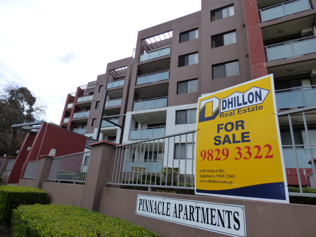 35/17-21 Bruce St, Blacktown, NSW 2148