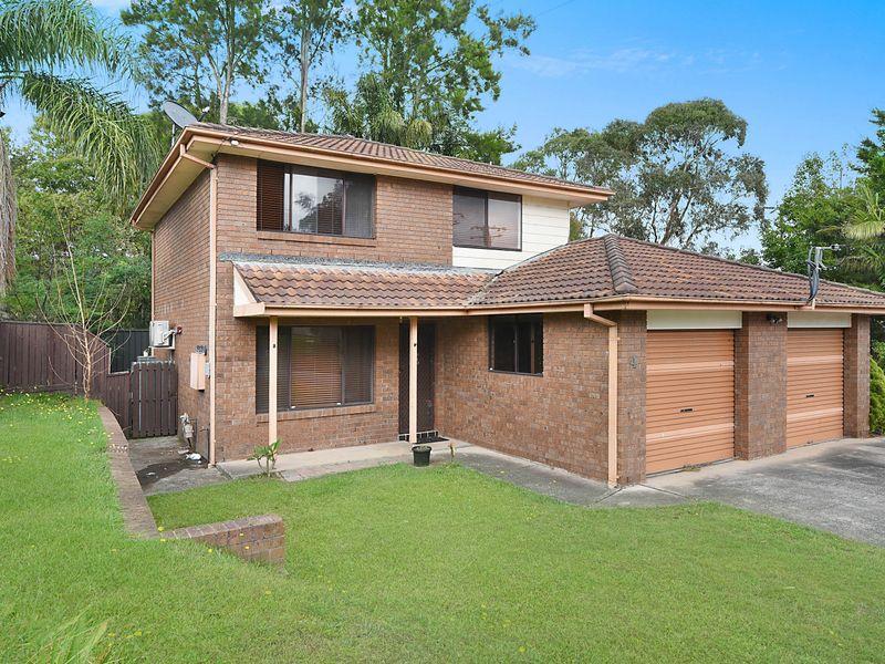4 Rotherham Street, Bateau Bay, NSW 2261